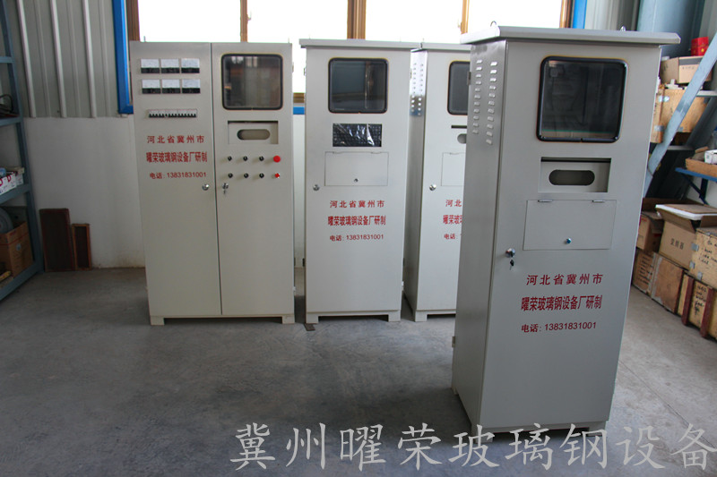 Computer control system of winding machine